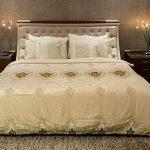 Annie's Suave Cappuccino Bedding Set